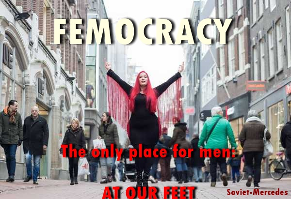 Femocracy - intro