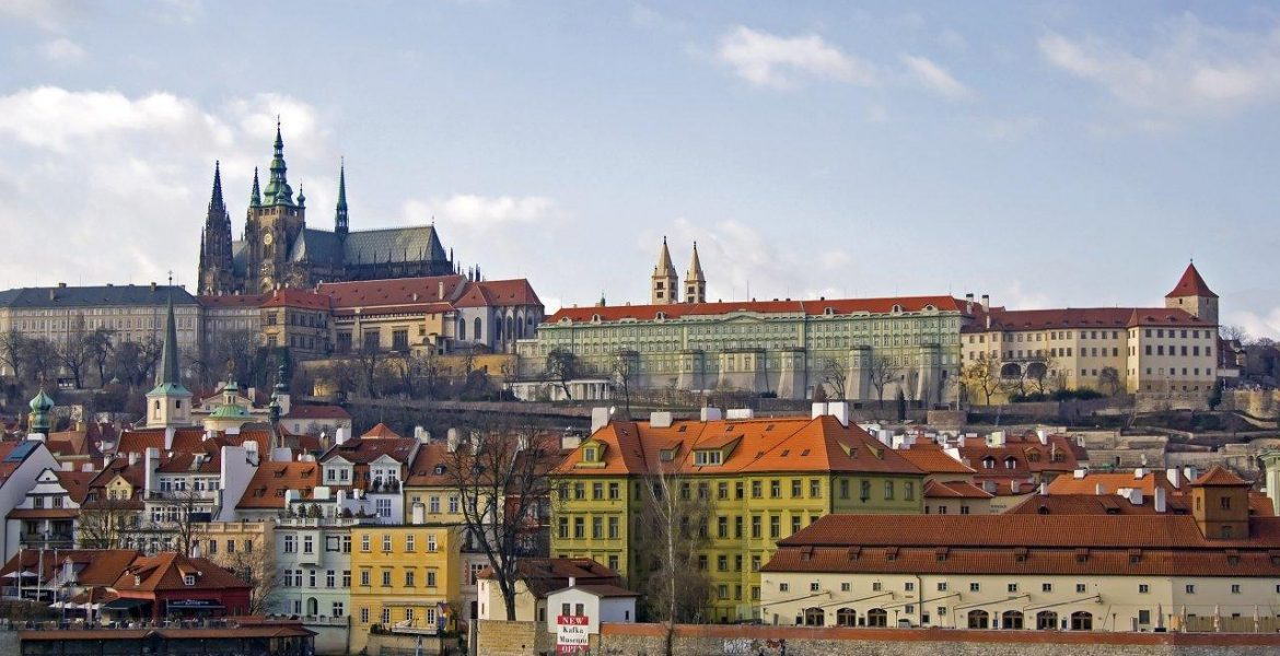 My Prague Travel at the end of the Year